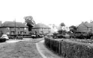 Beckbury, The Village c.1965