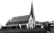 Beckenham, Christ Church 1899