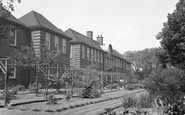 Beckenham, Grammar School for Girls 1951