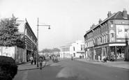 Beckenham, The Broadway 1948