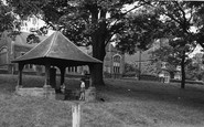 Bedale, Wycar c.1960