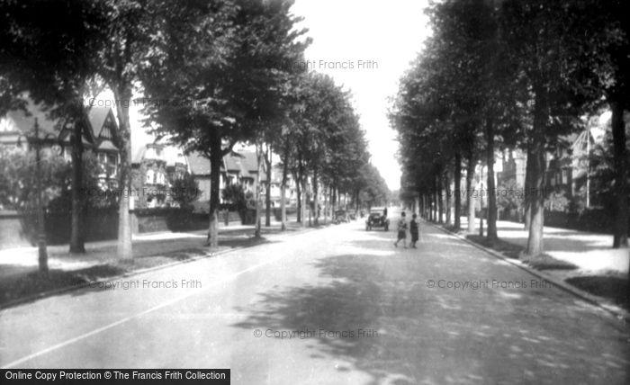 Bedford, 1929