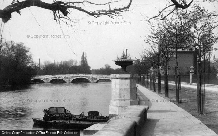 Bedford, Bridge 1898