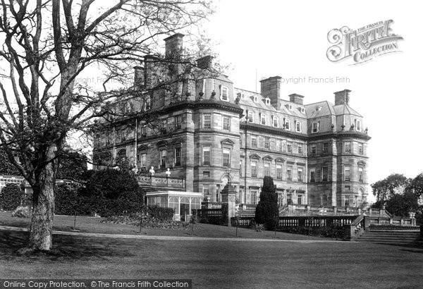 Bedgebury, Bedgebury Park 1902