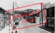 Bedwas, Church Street c.1965