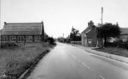 Beeford, Main Street c.1960