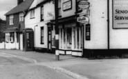 Beeford, Shop, Main Street c.1955