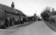 Beeford, The Village c.1960