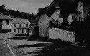 Beer, Shepherd's Cottage 1918