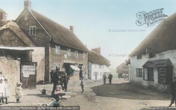 Beer, The Village 1892