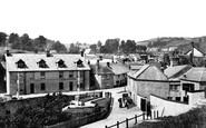 Beer, The Village 1898