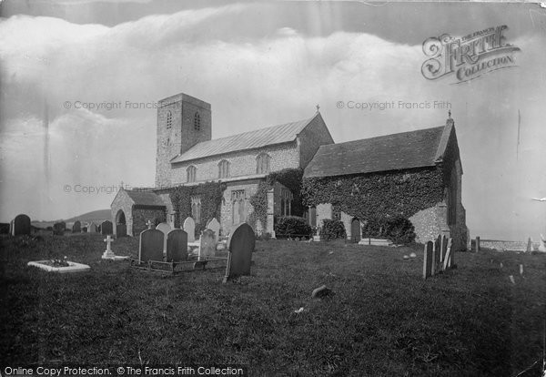 Beeston Regis, All Saints Church 1923