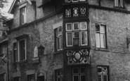 Beetham, Wheatsheaf Hotel c.1965