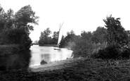 Belaugh, The Bure 1934