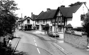 Belbroughton, Hartle Lane c.1965
