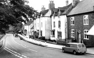 Belbroughton, High Street c.1965