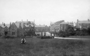 Photo of Belfast, Alexandra Park 1897