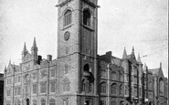 Belfast, Assembly Buildings c.1910