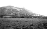 Belfast, Cavehill 1897