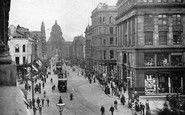 Belfast, Donegall Place c.1910