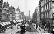 Belfast, High Street c.1910
