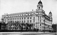 Belfast, Municiple Technical Institute c.1910