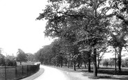 Photo of Belfast, Ormeau Park 1897
