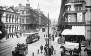 Belfast, Royal Avenue c.1900