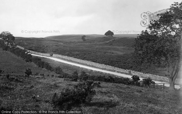 Bellerby, Moor 1929