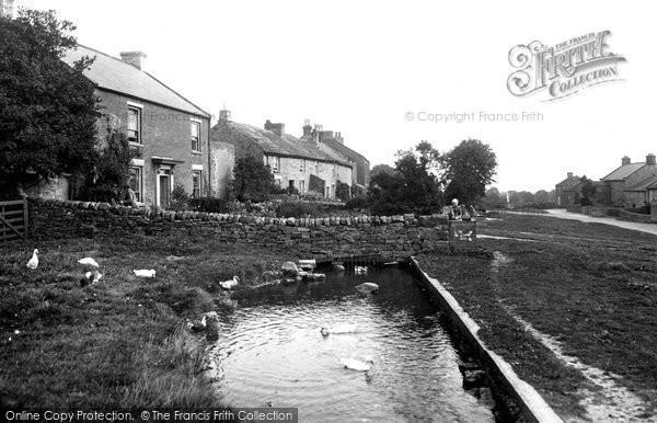 Bellerby, The Village 1929