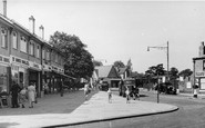 Belvedere, Albert Road c.1950