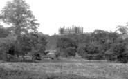 Example photo of Belvoir Castle
