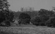 Belvoir Castle, 1890