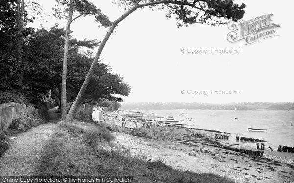 Bembridge, The Beach 1923