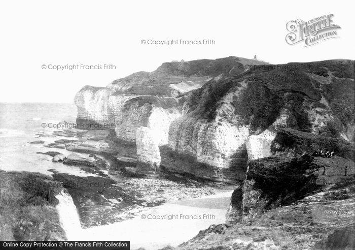 Bempton, Silex Bay 1908