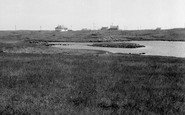 Benbecula, Gunisary Bay 1963