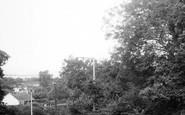 Benfleet, Windermere Road c.1960