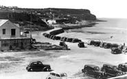 Benllech, The Promenade c.1935