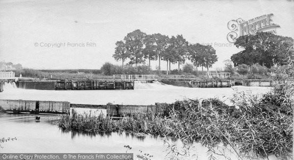 Benson, Weir c.1880