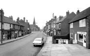 Bentley, High Street c.1970