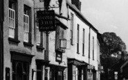 Berkeley, The George Inn c.1950