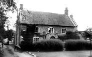 Berrow, The House, Yew Tree Caravan Park c.1965