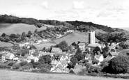 Berrynarbor, c.1960