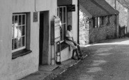 Berrynarbor, Village Girl 1940