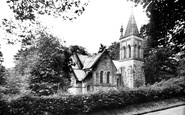 Bersham, The Church 1952