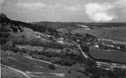 Betchworth, 1931