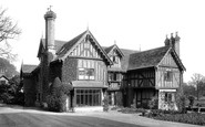 Betchworth, More Place 1906