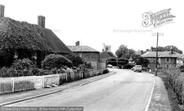 Bethersden, Village c.1955