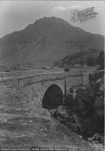 Bethesda, 1933