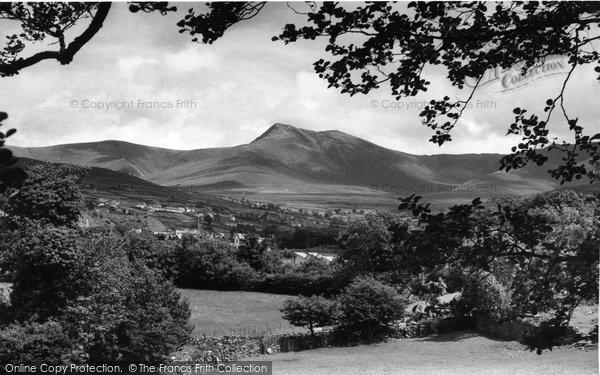 Bethesda, General View c.1955